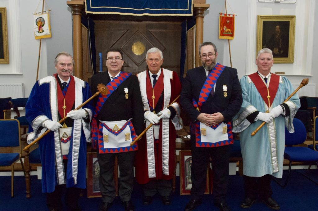 Monmouthshire Freemasons Blog | News and Announcements from the